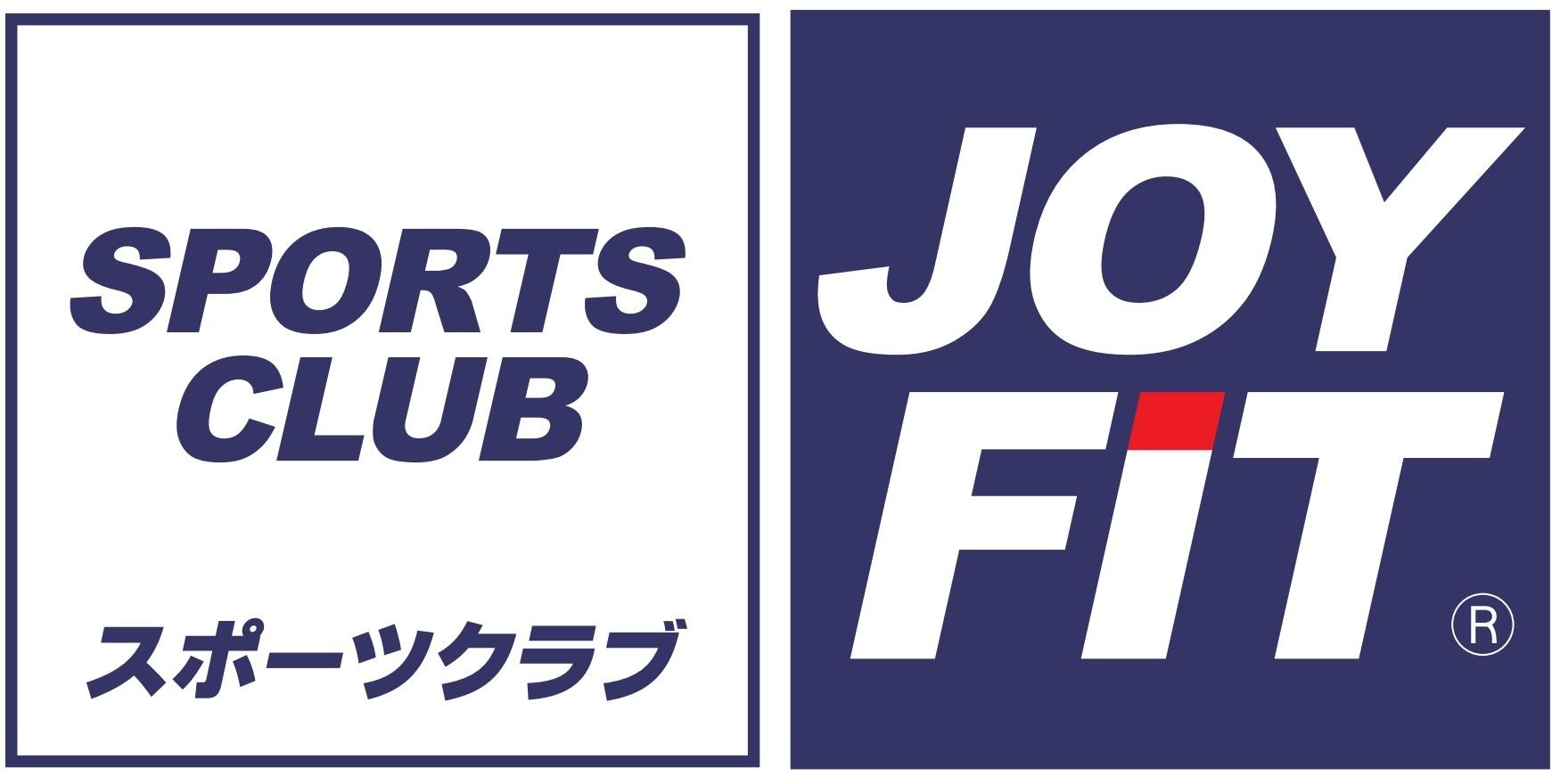 JOYFITロゴ