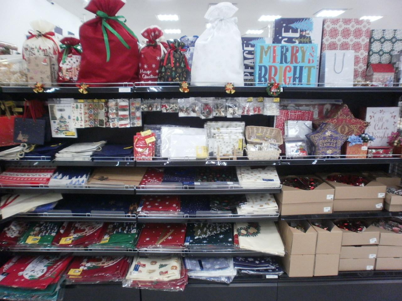 文具・2クリスマス171118